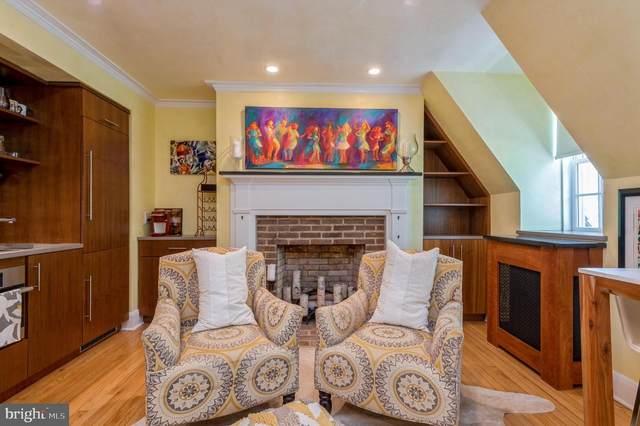 37 Palmer Sq W D, PRINCETON, NJ 08542 (MLS #NJME2000696) :: Kiliszek Real Estate Experts