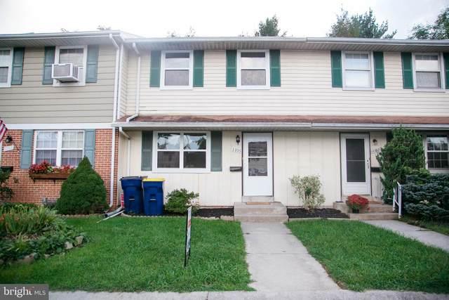 1105 Georgetown Road, MIDDLETOWN, PA 17057 (#PADA2000466) :: CENTURY 21 Home Advisors