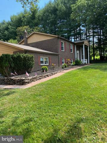 2403 Cool Spring Road, BEL AIR, MD 21015 (#MDHR2000412) :: The Redux Group