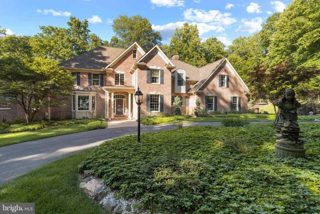 13029 Jerome Jay Drive, HUNT VALLEY, MD 21030 (#MDBC2001320) :: The MD Home Team