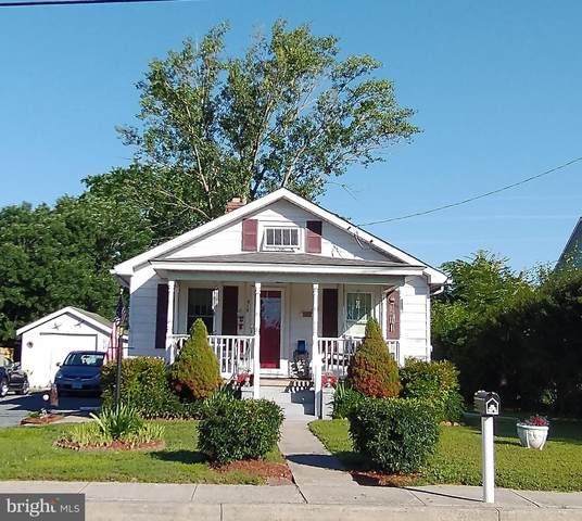 515 N Main Street, GREENSBORO, MD 21639 (#MDCM2000078) :: Berkshire Hathaway HomeServices McNelis Group Properties