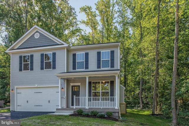 0 Patriot, LOCUST GROVE, VA 22508 (MLS #VAOR2000072) :: Maryland Shore Living | Benson & Mangold Real Estate