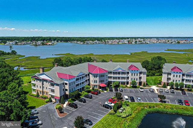 1303 Points Reach, OCEAN PINES, MD 21811 (#MDWO2000232) :: Charis Realty Group