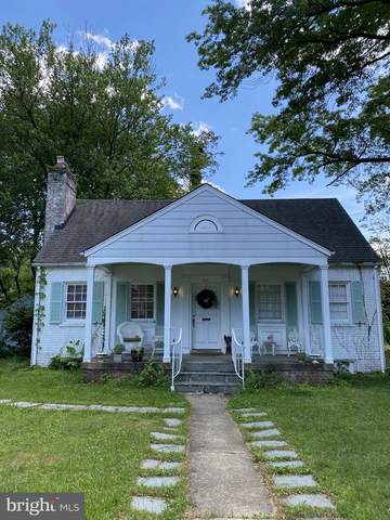 1917 N Utah Street, ARLINGTON, VA 22207 (#VAAR2000714) :: Arlington Realty, Inc.