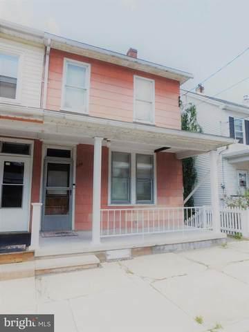 229 E Abbott Street, LANSFORD, PA 18232 (#PACC2000022) :: Ramus Realty Group