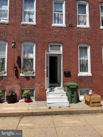 412 Pontiac Avenue, BALTIMORE, MD 21225 (#MDBA2001594) :: Sunrise Home Sales Team of Mackintosh Inc Realtors