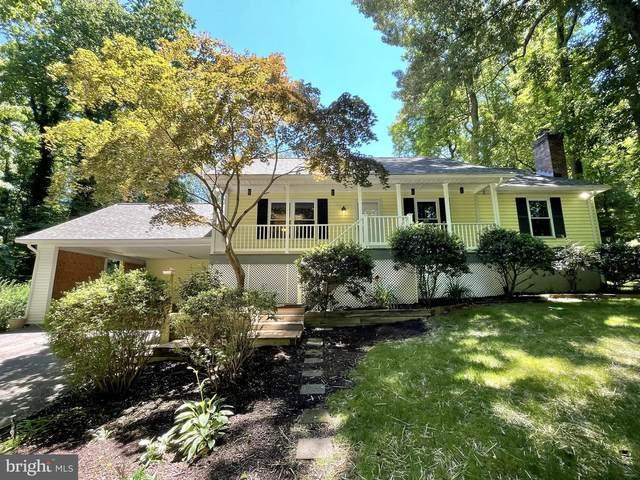 9027 Michael Way, OWINGS, MD 20736 (#MDCA2000264) :: Berkshire Hathaway HomeServices McNelis Group Properties