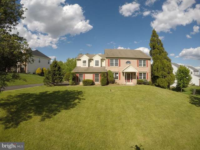 8021 Fair View Lane, NORRISTOWN, PA 19403 (#PAMC2001560) :: The Mike Coleman Team