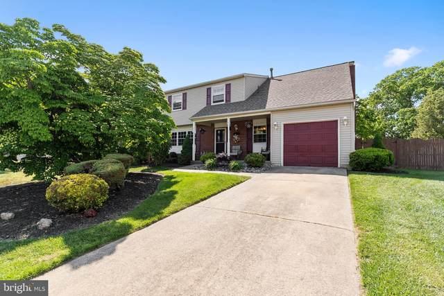 26 Brookside Drive, SEWELL, NJ 08080 (MLS #NJGL2000570) :: Kiliszek Real Estate Experts