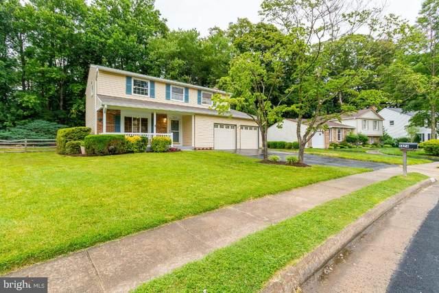8474 Falling Leaf Road, SPRINGFIELD, VA 22153 (#VAFX2002920) :: Sunrise Home Sales Team of Mackintosh Inc Realtors