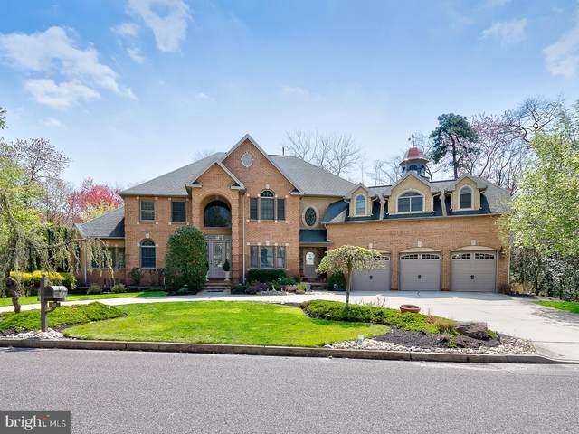 12 Hidden Acres Drive, VOORHEES, NJ 08043 (#NJCD2000896) :: Holloway Real Estate Group