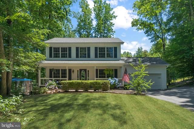 15 Raspberry Lane, STAFFORD, VA 22554 (#VAST2000492) :: Arlington Realty, Inc.