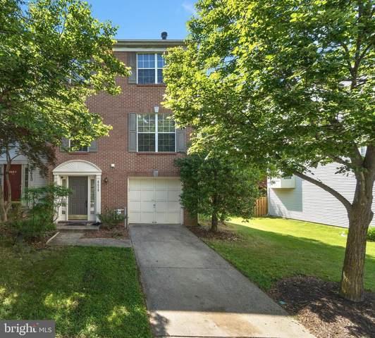 8618 Indian Springs Road, LAUREL, MD 20724 (#MDAA2001240) :: Sunrise Home Sales Team of Mackintosh Inc Realtors
