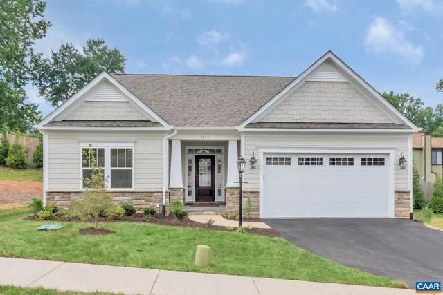 105 Lilac Terrace, GORDONSVILLE, VA 22942 (#619118) :: Berkshire Hathaway HomeServices McNelis Group Properties