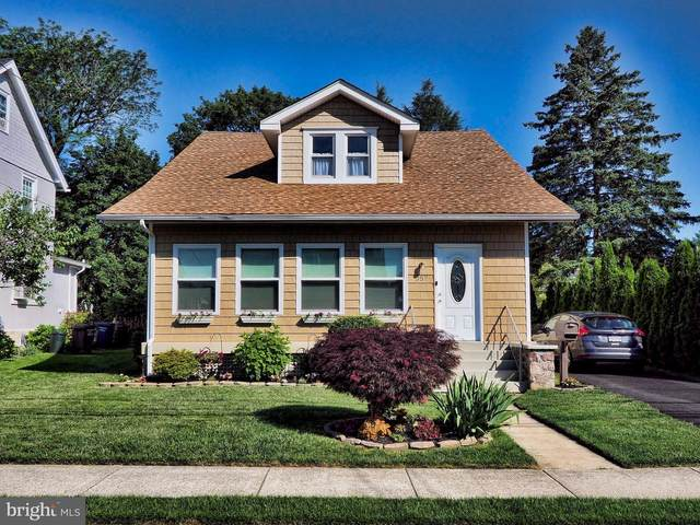 357 Fairview Avenue, AMBLER, PA 19002 (#PAMC2001570) :: Linda Dale Real Estate Experts