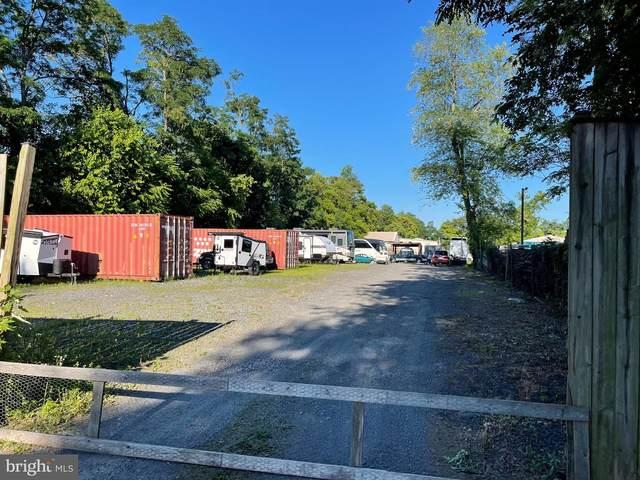 17617 Norris Road, POOLESVILLE, MD 20837 (#MDMC2002216) :: Potomac Prestige