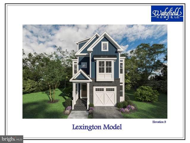 1118 Chadwick Avenue, ALEXANDRIA, VA 22308 (#VAFX2002930) :: Debbie Dogrul Associates - Long and Foster Real Estate