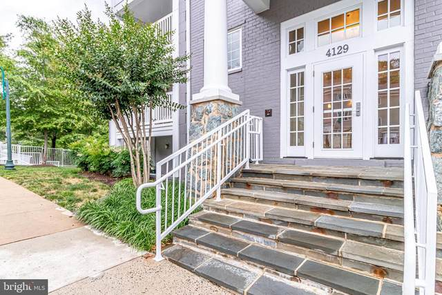 4129 S Four Mile Run Drive #402, ARLINGTON, VA 22204 (#VAAR2000724) :: The Piano Home Group