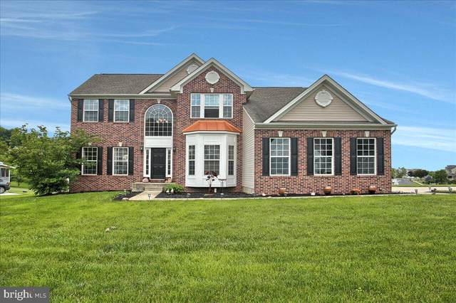 531 Windy Way, NEW CUMBERLAND, PA 17070 (#PAYK2000728) :: The Mike Coleman Team