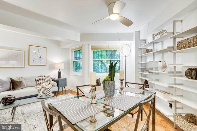 1801 Clydesdale Place NW #222, WASHINGTON, DC 20009 (#DCDC2001824) :: The Vashist Group