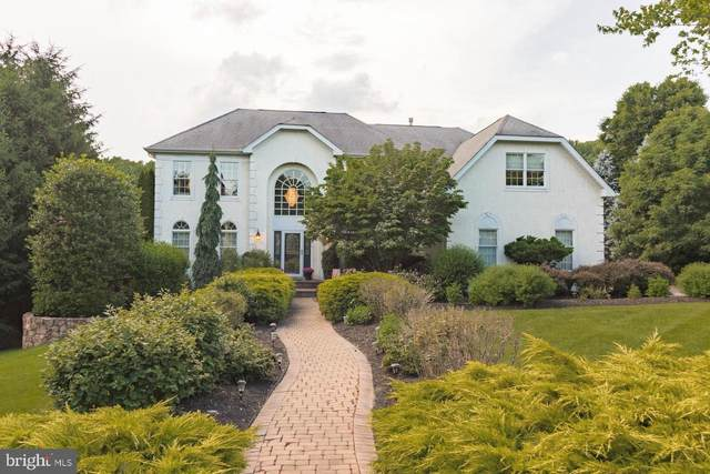 1203 Withers Way, WEST CHESTER, PA 19382 (#PACT2001058) :: Talbot Greenya Group