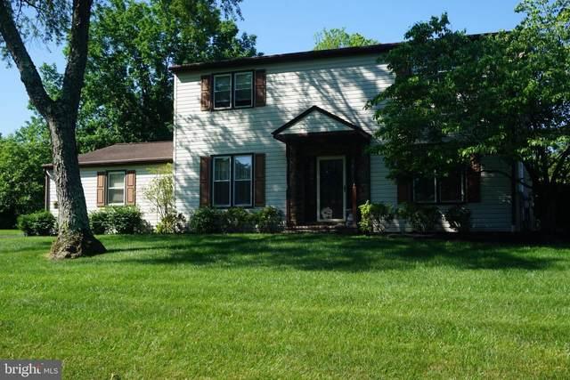 63 Deerpath Road, CHALFONT, PA 18914 (#PABU2001106) :: Linda Dale Real Estate Experts