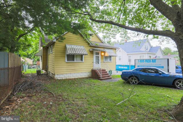 1211 Old Eastern Avenue, BALTIMORE, MD 21221 (#MDBC2001344) :: Corner House Realty