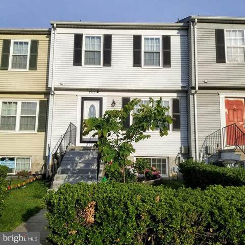 1913 Newhaven Drive, BALTIMORE, MD 21221 (#MDBC2001346) :: The Redux Group