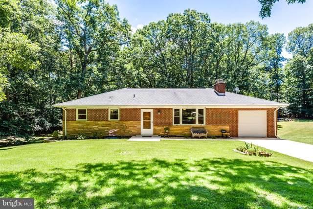 8075 Port Tobacco Road, PORT TOBACCO, MD 20677 (MLS #MDCH2000430) :: Maryland Shore Living | Benson & Mangold Real Estate
