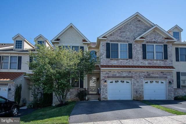 102 Wyndham Lane, CONSHOHOCKEN, PA 19428 (#PAMC2001600) :: Linda Dale Real Estate Experts