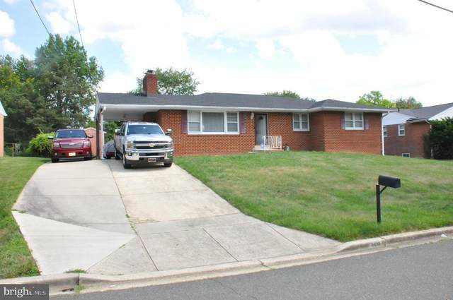 9420 Gwynndale Drive, CLINTON, MD 20735 (#MDPG2001390) :: The Lutkins Group