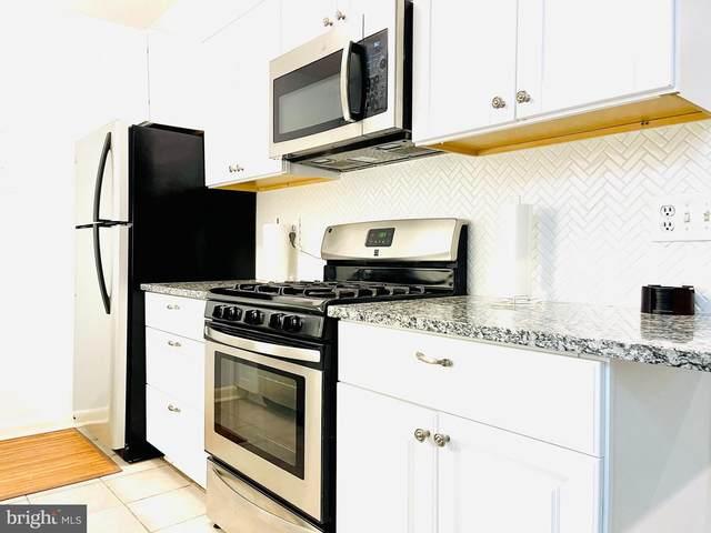14 Silverwood Circle #12, ANNAPOLIS, MD 21403 (#MDAA2001260) :: Eng Garcia Properties, LLC