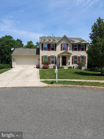 2484 Concetta Lane, VINELAND, NJ 08361 (#NJCB2000242) :: McClain-Williamson Realty, LLC.