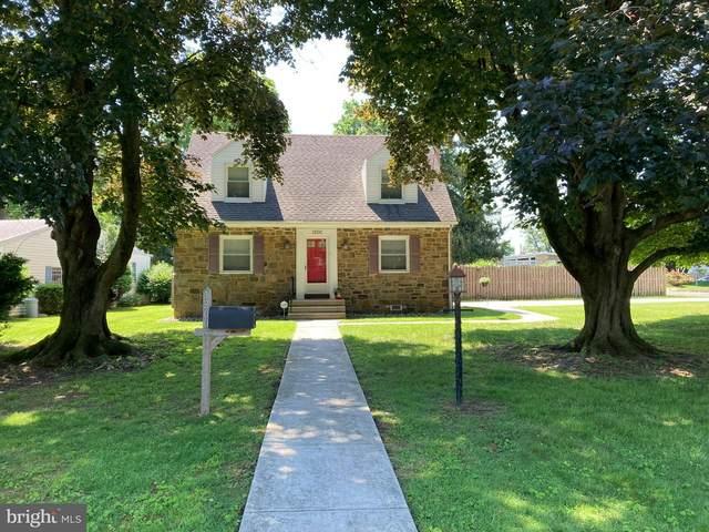 1200 Grant Avenue, PHILADELPHIA, PA 19115 (#PAPH2003960) :: Ramus Realty Group