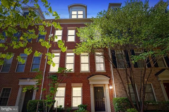 457 N George Mason Drive, ARLINGTON, VA 22203 (#VAAR2000736) :: Debbie Dogrul Associates - Long and Foster Real Estate