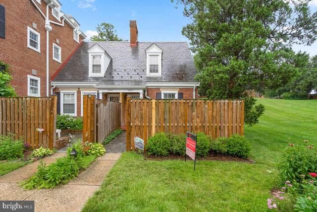 4684 36TH Street S B, ARLINGTON, VA 22206 (#VAAR2000738) :: The Piano Home Group