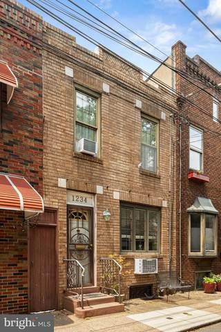 1234 S Alder Street, PHILADELPHIA, PA 19147 (#PAPH2003970) :: Sunrise Home Sales Team of Mackintosh Inc Realtors