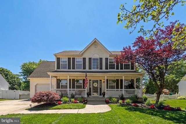 320 Bryn Mawr Drive, WILLIAMSTOWN, NJ 08094 (MLS #NJGL2000588) :: Kiliszek Real Estate Experts