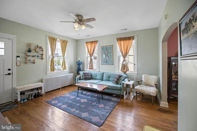 3313 40TH Avenue, BRENTWOOD, MD 20722 (#MDPG2001402) :: Sunrise Home Sales Team of Mackintosh Inc Realtors
