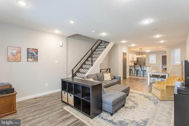 823 S 56TH Street, PHILADELPHIA, PA 19143 (#PAPH2003982) :: Sunrise Home Sales Team of Mackintosh Inc Realtors