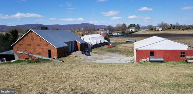 Fairview Road, CLEAR SPRING, MD 21722 (#MDWA2000284) :: Advon Group