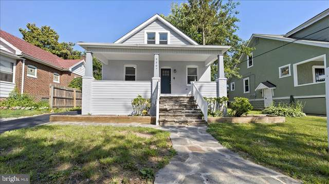 5507 Alban Avenue, BALTIMORE, MD 21214 (#MDBA2001624) :: Sunrise Home Sales Team of Mackintosh Inc Realtors