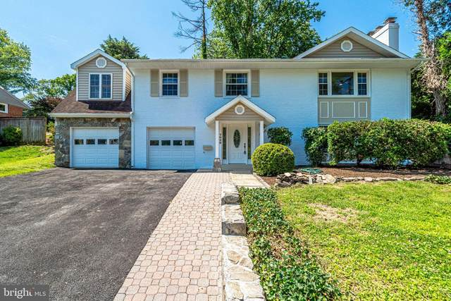 7029 Old Dominion Drive, MCLEAN, VA 22101 (#VAFX2003032) :: Century 21 Dale Realty Co