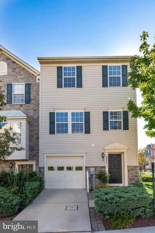 6884 Tasker Falls #107, ELKRIDGE, MD 21075 (#MDHW2000646) :: Corner House Realty