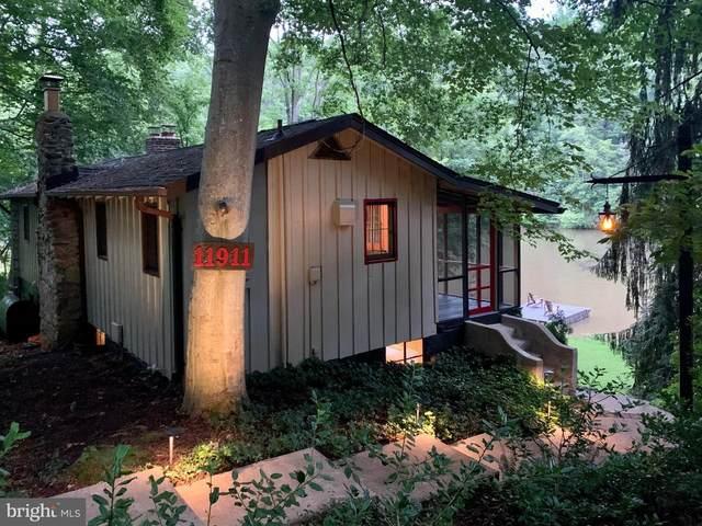 11911 Manning Road, MANASSAS, VA 20112 (#VAPW2001212) :: Arlington Realty, Inc.