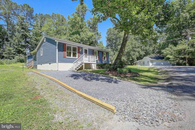 301 Cayuse Circle, LUSBY, MD 20657 (#MDCA2000276) :: Berkshire Hathaway HomeServices McNelis Group Properties