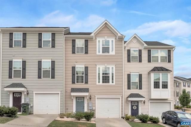 2028 Elm Tree Court, CHARLOTTESVILLE, VA 22911 (#619101) :: City Smart Living