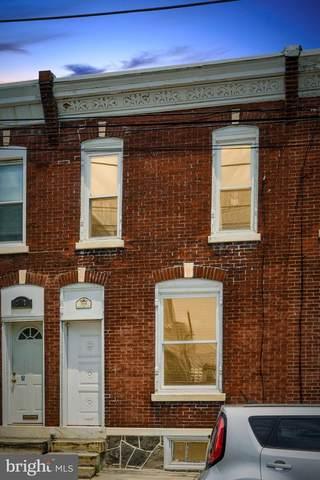 3885 Manor Street, PHILADELPHIA, PA 19128 (#PAPH2004012) :: McClain-Williamson Realty, LLC.