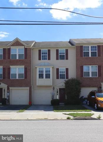 705 Grant Drive, HANOVER, PA 17331 (#PAYK2000748) :: The Mike Coleman Team