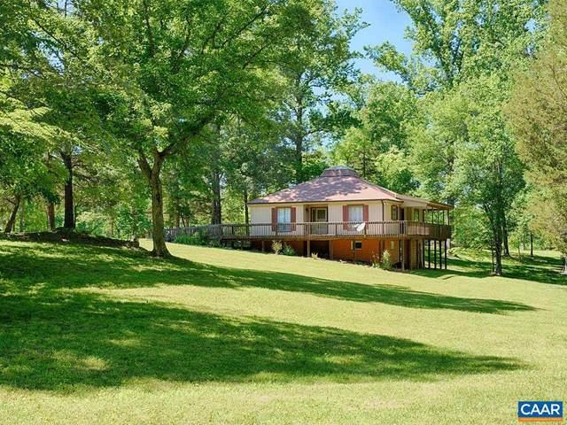 1063 Firehouse Drive, LOUISA, VA 23093 (#619129) :: The Riffle Group of Keller Williams Select Realtors